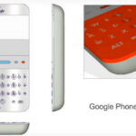 Google's Pre-Android Phone