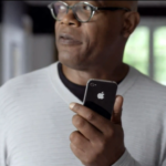 Samuel L. Jackson & Zooey Deschanel Appear in Apple Ads