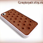 Ice Cream Sandwich for iPhone 4 & 4S