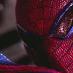 Amazing Spiderman Trailer #2