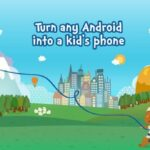 Kytephone: Child Friendly UI With Big Plans For The Future
