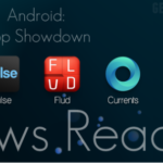 Android: News Reader Showdown