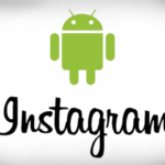Instagram, According To Android Design Guidelines