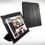 Tuff Luv Smarter Cover for iPad 2, A Review
