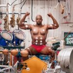 Make Music With Terry Crews' Muscles