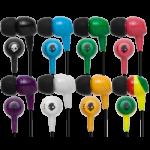 Skullcandy Jib Headphone Review