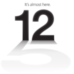 September 12 Is iPhone 5 Day