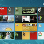 Windows 8 Mock-Ups From 2010