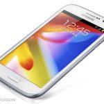 Samsung Galaxy Grand, Budget 5-Inch Phone Running Jelly Bean