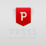 Press News Reader for Android