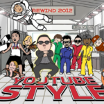 Rewind YouTube Style, 2012's Internet Hits In One Video