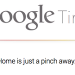 Google Watch Concept