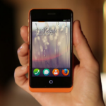 Mozilla Keon and Peak: First Firefox OS Phones