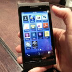 Blackberry Z10 Releasing on January 30th in UK