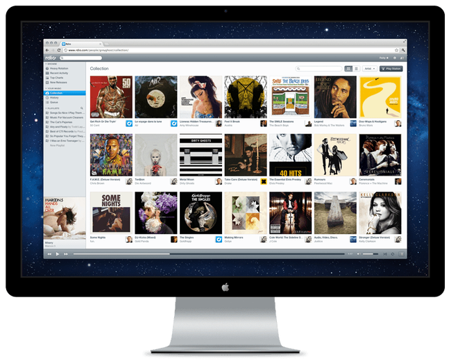 rdio launches in uk