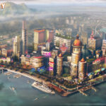 Sign Up For SimCity Beta Right Now