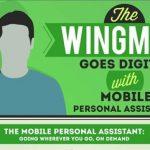 Siri and Google Now – The Wingman Goes Digital