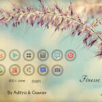 Icon Pack Giveaway: Finesse and Minimal Stamps