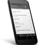 White Theme for Google Music, APK Download