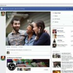 Facebook Redesigns News Feed