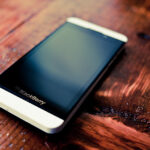 Try Out Blackberry 10 on Your iPhone
