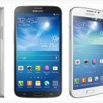 Samsung Announces 6.3″ Galaxy Mega