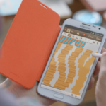 Official Galaxy Note II Flip Cover – Review