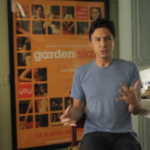 Zach Braff's Film Receives $2 million on Kickstarter