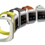 Samsung Announces Galaxy Gear Smart Watch