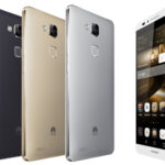 Why be the same as everyone else – Huawei Ascend Mate7