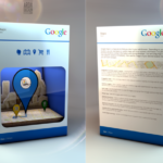 Google Packaging Concept