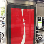 Designer of Iconic Steve Jobs Poster Creates Advertisement for Coca-Cola