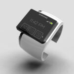 Proxima Watch By Samsung