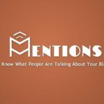 Mentions for Android, Track Any Link To Your Blog