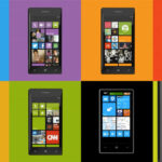Windows Phone 8 Start Screen