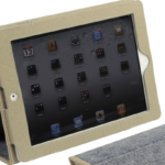 Edit: Snugg Blue Denim for iPad, A Review