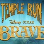 Temple Run Brave, Android & iOS