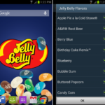 Celebrate Android 4.1 With Jelly Bean Wallpaper