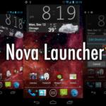 Beta Update for Nova Launcher, Download Now!