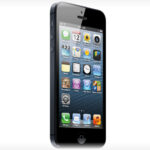 Finally, The iPhone 5