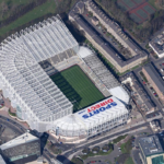 Newcastle Is The Best Looking UK City On Google maps