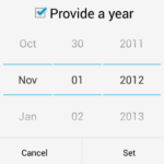 Android 4.2 is Missing December