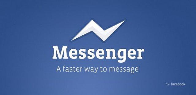 Facebook messenger ios update