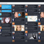 Concept – Twitter Redesign