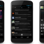 Carbon Twitter Client for Android