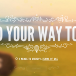 Find Your Way to OZ with Google and Disney
