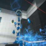J.J. Abrams To Make 'Portal' or 'Half-Life' Film