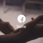 Facebook Home has Half a Million Downloads