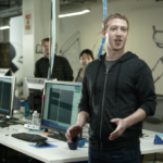Mark Zuckerberg Stars in Facebook Home Ad