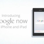 Google Now Lands on iOS